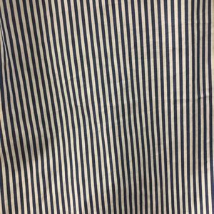 J. Crew Tops - Edie top in shirting stripe